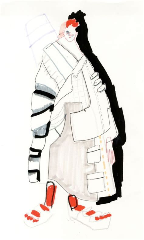 zoe hong fashion illustration pin by zoe hong on fashion illustration