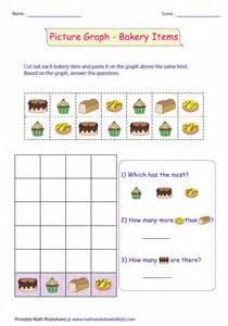 pictograph worksheets grade 3 worksheets for