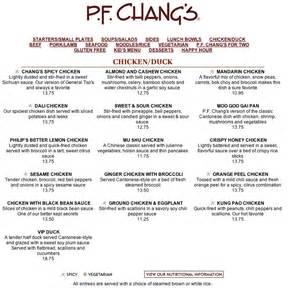 pf chang s home menu pf chang menu nutrition information nutrition ftempo