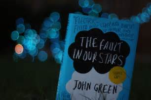 quotes from john green the fault in our stars quotesgram
