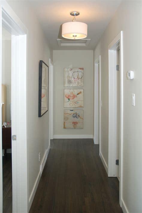 deco couloir gris et blanc retrouvez votre id 233 e d 233 co de couloir archzine fr