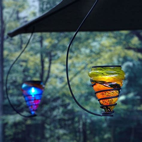 glass solar lights cheaper than a shrink