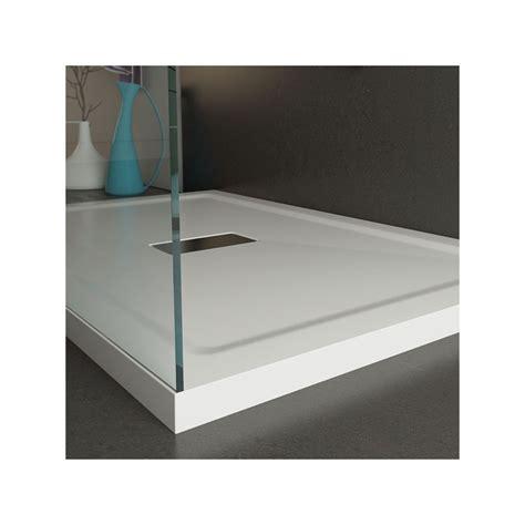 piatti doccia in vetroresina piatto doccia in vetroresina altezza 4 cm con piletta