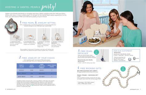 host a vantel pearls