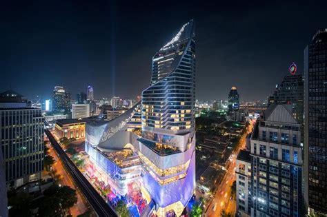 luxurious art focused hotels park hyatt bangkok