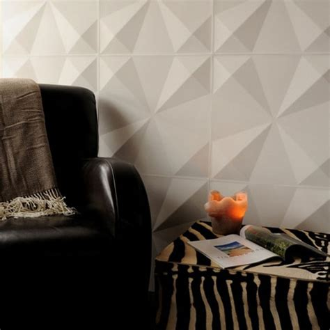 modern 3d wall tiles modern 3d wall panels for creative interiors design swan