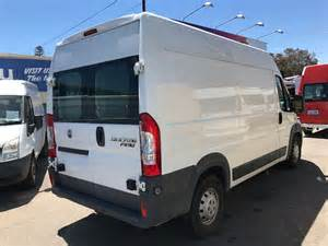 Fiat Ducato Australia Fiat Ducato Details Used Vans For Sale In Adelaide And