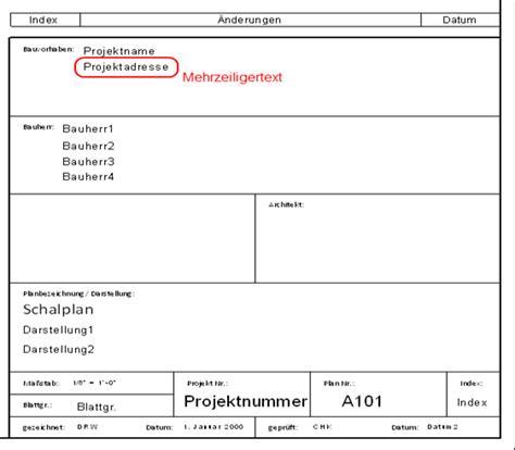 architektur plankopf revitde tutorial plankopf