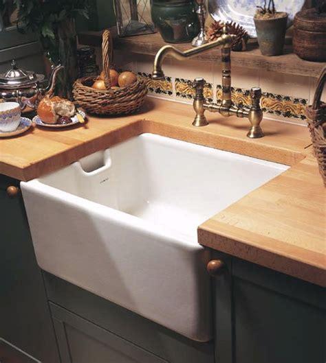 kitchens with belfast sinks belfast 1 0 bowl ceramic kitchen sink astracast sink a belfast