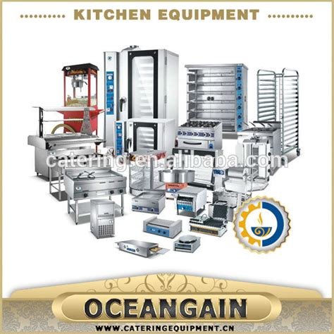 Buy Second Kitchen Equipment by Stainless Steel Restaurant Commercial Kitchen Equipment