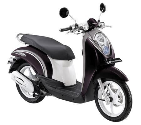 Alarm Motor Scoopy harga model dan spesifikasi lengkap honda scoopy saat