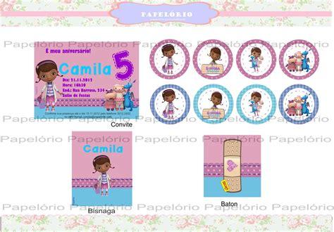 0905 doutora brinquedos kit c 2 moldes por r3270 kit digital doutora brinquedos papel 243 rio elo7
