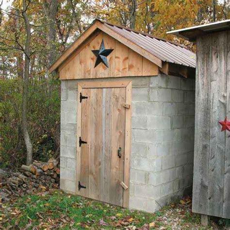 Goods Home Design How To Build A Smokehouse 12 Diy Smokehouse Ideas Home Design Garden