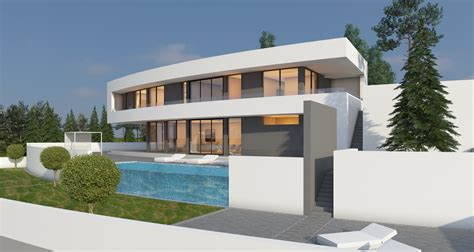 4 bedroom villa luxury property for sale in spain 4 bedroom villa in sol