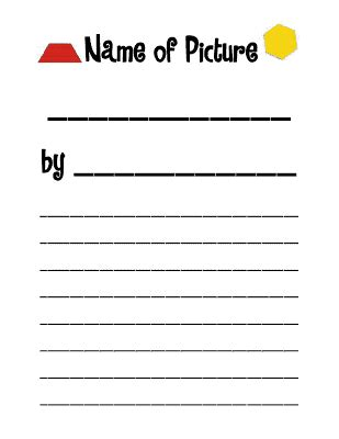pattern of writing an email pattern block pictures fun in first