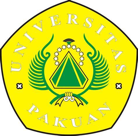 tutorial logo universitas logo universitas pakuan kumpulan logo indonesia