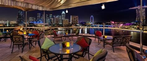 top 5 bar singapore 5 romantic restaurants in singapore to take that special