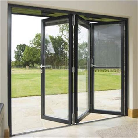 Folding Exterior Glass Doors Cost Compare 2018 Average Accordion Style Folding Patio Door Costs Benefits Of Installing An Bifold