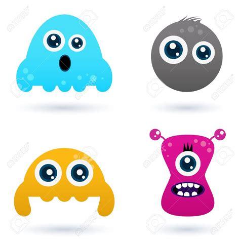 Cute germs clipart 25