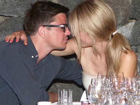 Josh Hartnett And Johansson And Make Up by Josh Hartnett Complaining About A Ex