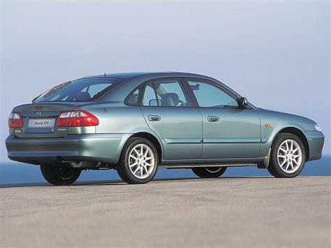 all car manuals free 1993 mazda 626 transmission control 626 hatchback gf 626 mazda database carlook