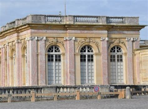 Cabinet Mansart Versailles by Le Grand Trianon 224 Versailles