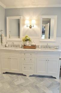 double sink bathroom decorating ideas best 25 double sink vanity ideas on pinterest double