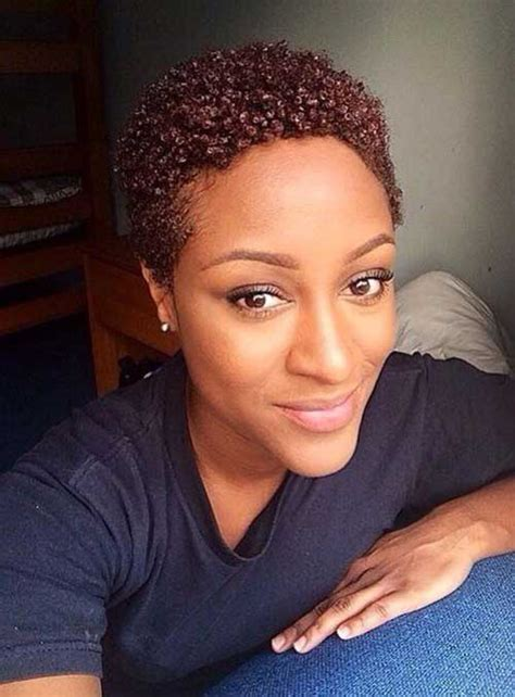 black women texturizer hairstyles for short 25 very short hairstyles for black women short