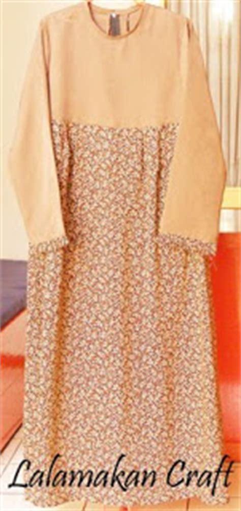 membuat pola baju gamis modern cara membuat pola gamis