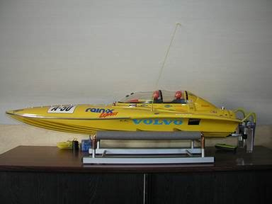 nwm modelboat administration