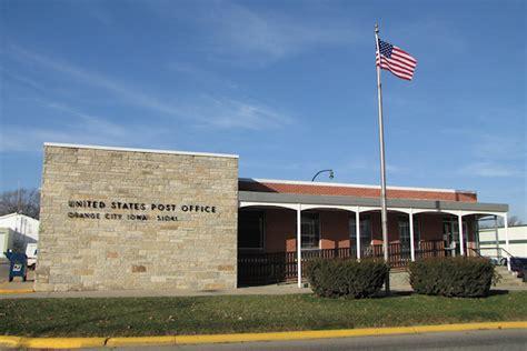 post office 51041 orange city iowa iowa backroads