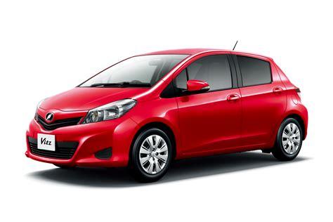 Toyota Pics Toyota Vitz Pics Auto Database