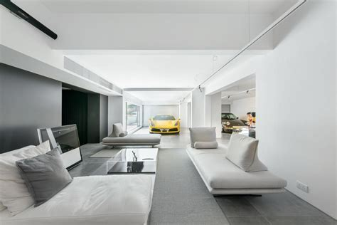 danny chengs yuen long home   ultimate car lovers