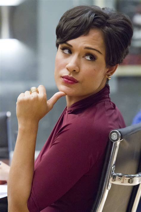 annika off empire haircut empire s grace gealey previews the first season my take