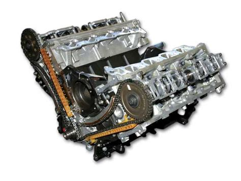 Ford Modular Engine by Ford Modular V 8 Engine Mustang Fords Magazine