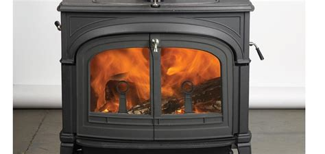 Vermont Castings Fireplaces by Vermont Castings Encore Flexburn Wood Burning Stove