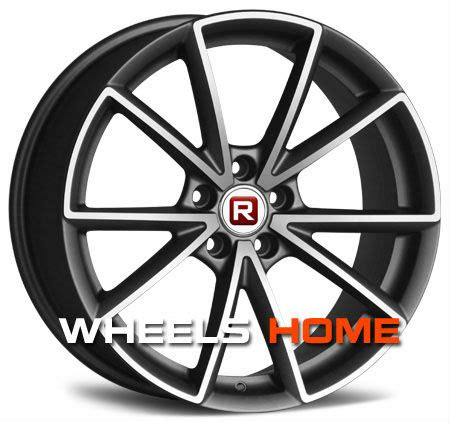 Wheelchair Rs For Home by Nuovo Wheelshome Rs5 Replica Cerchi In Lega Per Audi Vw Skoda Sede Ruote D Auto Id Prodotto
