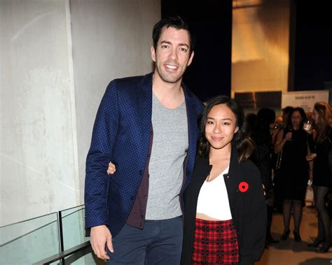 how to be on property brothers property brothers drew scott is engaged
