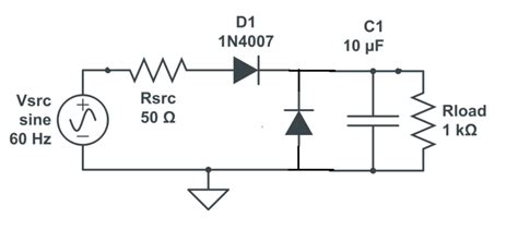freewheeling diode effect effect of freewheeling diode on scr converters 28 images scr circuit with a free wheeling