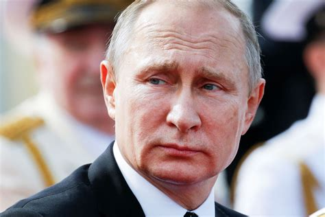 vladimir putin foreign intelligence agencies try to meddle in russian