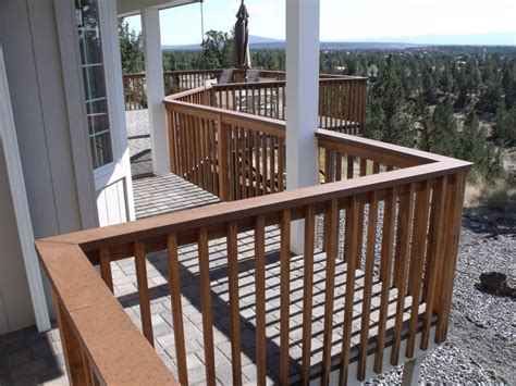 restaining banister rail how to restain stair rail ask home design