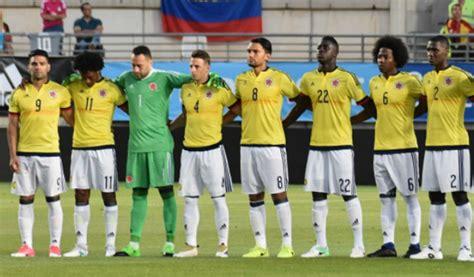 hora de bogota colombia a qu 233 hora juega colombia vs brasil por las eliminatorias