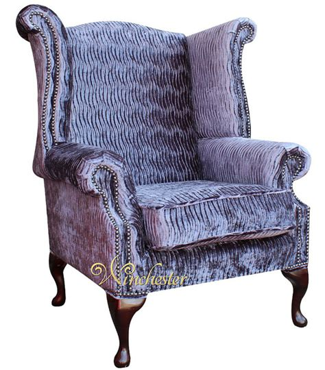 chesterfield high back sofa chesterfield queen anne high back wing chair fantasia