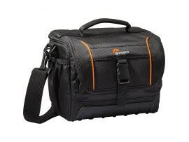 Lowepro Adventura Sh 110 Ii Tas Kamera Hitam lowepro