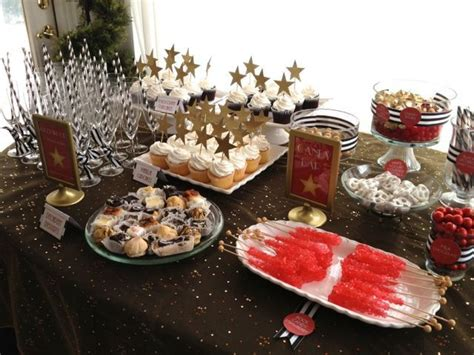 hollywood theme party food 25 best ideas about hollywood party food on pinterest