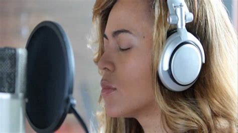 Beyonce Song Miscarriage | beyonc 233 heartbeat this song is about her miscarriage