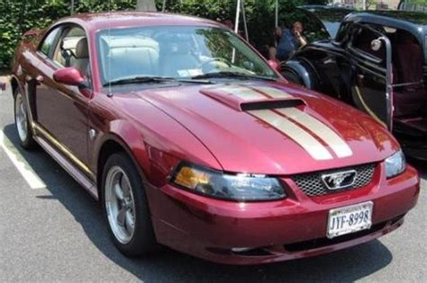 mustang 4th 28 images title ford mustang 4th 1994