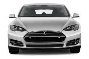 Tesla Front 2015 Tesla Model S Reviews And Rating Motor Trend