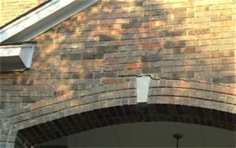 Master Masonry Brick Repair And Restoration