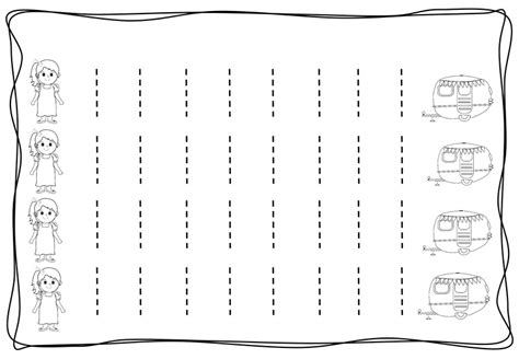 printable tracing vertical lines all worksheets 187 vertical lines worksheets preschool